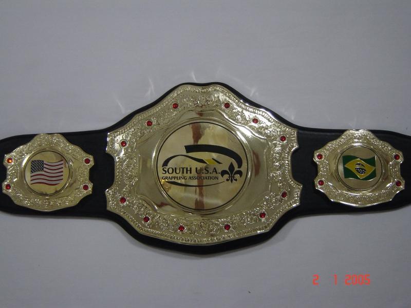 Adult's Belt